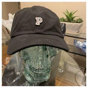 Pink Victoria's Secret Adjustable Baseball Hat